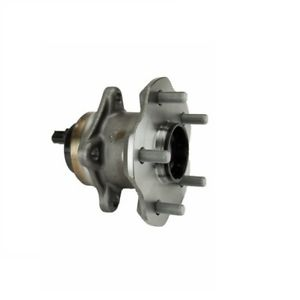 NEW Lexus RX350 RX450h 08-14 Rear Axle Bearing and Hub Assembly NSK 56BWK507