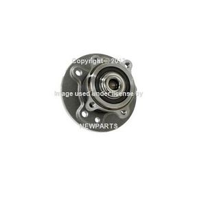 Mini Cooper R50 R52 Rear Left or Right Wheel Hub with Bearing NSK 33416756830