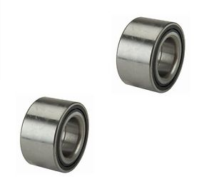 Audi TT Quattro Mazda MX-5 Miata RX-7 Set of 2 Rear Wheel Bearings NSK 40BWD06