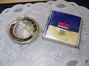 NSK 6212VVC3 Deep Groove , Single Row Bearing , Sealed, NEW IN BOX!