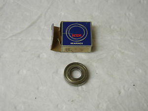 NSK BEARINGS R10Z NEW BEARING R10Z