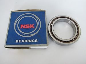 New NSK 7028A5TRSULP3 Precision Angular Contact Bearing 140 x 210 x 33mm 7028