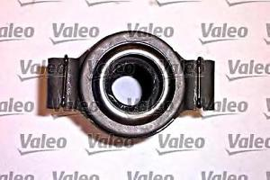 VALEO Clutch Kit 3 Piece Fits NISSAN X-Trail 2.0L 2001-