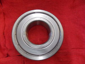 6313 ZZ JAPAN BEARING 65MM ID STEEL SEALED QUANTITY (1) ONE NSK