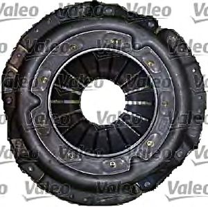 VALEO Clutch Kit 3P Cover Plate Bearing Fits NISSAN Wagon RELIANT 1984-1992