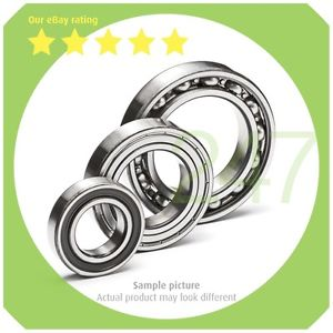 6315C3E-NSK Deep Groove Ball Bearing Single Row 75