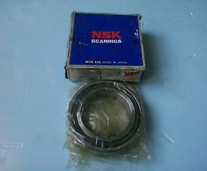 NSK Ball Bearing 7016CTYNSULP4