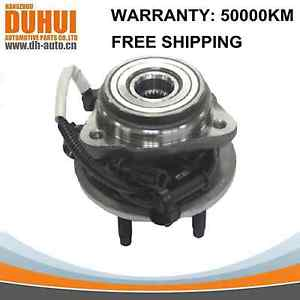 FRONT FORD EXPLORER MERCURY MOUNTAINEER 4WD WHEEL HUB & BEARING 515003