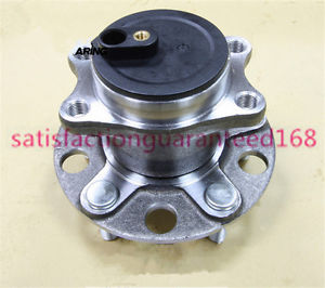 3785A008 Rear Wheel Hub Bearing Assembly with ABS For Lancer Outlander 2008-2012