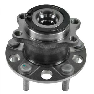 Rear Wheel Hub & Bearing Left or Right for Jeep Compass Patriot Caliber w/ABS