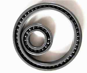 6000 Full Ball Ceramic Bearing SI3N4 Ball Bearing 10x26x8mm Silicon Nitride
