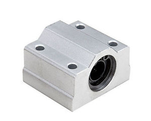 4 Pcs 30 mm SC30UU Router Motion Solide Unit Block Bearing SC Series CNC Block