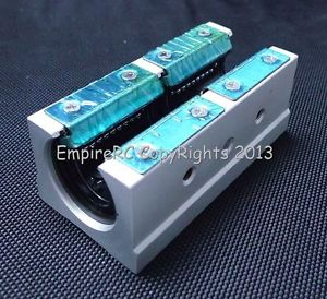 (1 PCS) SBR35LUU (35mm) Router Linear Motion Ball Bearing Slide Block FOR CNC