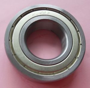 2pcS 6305-2Z 6305ZZ Deep Groove Ball Bearing 25 x 62 x 17mm