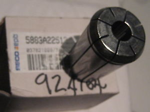 12mm 444E SECO COLLET FOR TOOL HOLDER MILL CNC LATHE TURN NEW AND BOXED #78