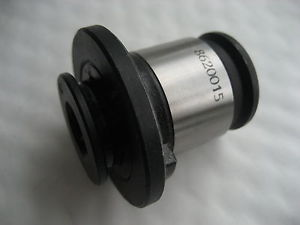 14mm SPRING LOADED TAPPING COLLET FOR TAPPING HEAD CNC LATHE TURN 8620015 #79