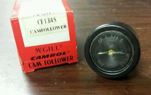 *NEW* MCGILL CF 1 3/4 S Cam Follower CF13/4S
