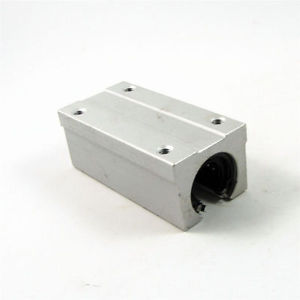 Brand New SBR20LUU CNC Router Linear Ball Bearing Block 20mm Special Price