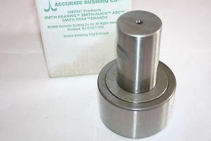 Accurate Bushing Co Smith F-350 Cam Follower Bearing  * NEW *