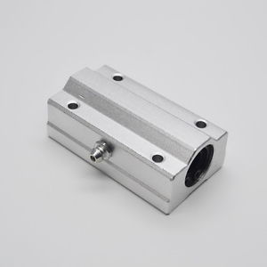 SCS40LUU 40mm 1 PC Metal Linear Ball Bearing FOR XYZ Table CNC Route