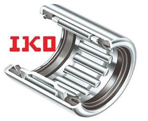 IKO CFFU1-24-1 Cam Followers Metric – Centralized Lubrication Brand New!