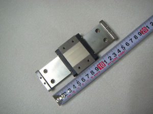 THK RSR15M1WV Linear bearing & rail L227mm cnc router block