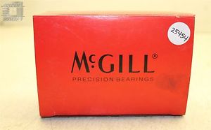 "McGill CF 5/8 SF Cam Follower Bearing 5/8"" 8 Pieces"