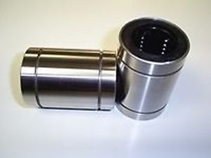LM__UU CNC LINEAR BALL BEARING, BALL BUSHING, LINEAR MOTION, SLIDE BEARING