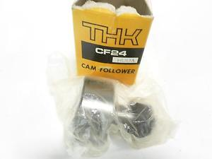 THK CAM FOLLOWER CF24HUUA NIB