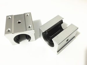 SBR30UU Linear Bearing 30mm Open Block Linear Motion Bearing Slide CNC Router