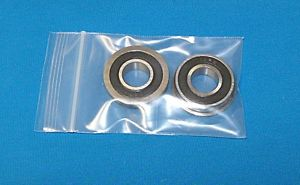 304330 1/2 ID flanged bearing 2 pack for acme Lead Screw Kit CNC Mill Router