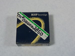 RHP 3304J.C 16129200 Bearing NEW