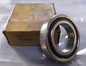 Genuine RHP 7009 TDUEP7 Single row Angular contact bearing 45x75x16mm