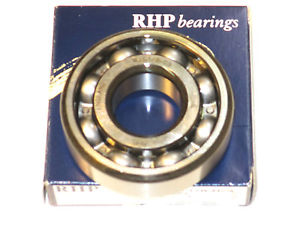 Triumph right side crank bearing 70-1591 T120 TR6 T100 6T 5T T140 TR7 RHP Ball