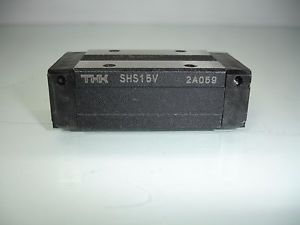 THK SHS15V Caged Ball Type Linear Bearing Block