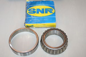 SNR 33018-VC12 Tapered Assembled Bearing Cup and Cone * NEW *