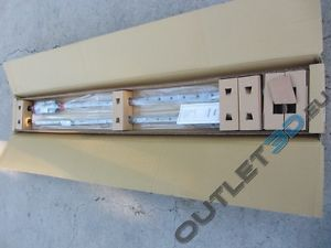 New THK SHS25C2DDC1E+2840L+ SHS25 blocks Linear guide ball bearing,slide