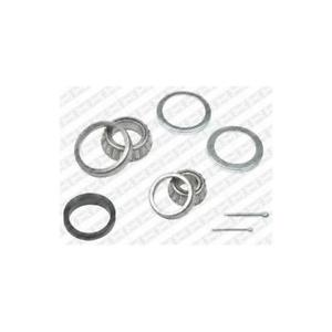 SNR Wheel Bearing Kit R16502