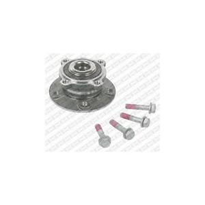 SNR Wheel Bearing Kit R15034