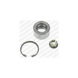 SNR Wheel Bearing Kit R14006