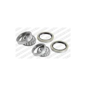 SNR Wheel Bearing Kit R18908
