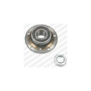 SNR Wheel Bearing Kit R15022
