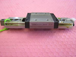 THK Model: RSR12WVM BEARING BLOCK *W2