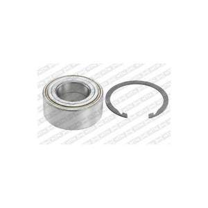 SNR Wheel Bearing Kit R18412