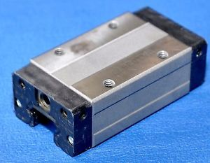 THK SHS15 Caged Ball Type Linear Bearing Block