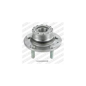 SNR Wheel Bearing Kit R18465