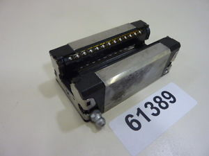 Thk Linear Motion Block R162229322 785 Used #61389