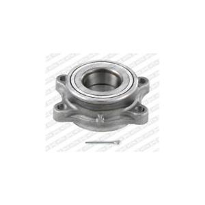 SNR Wheel Bearing Kit R16880