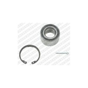 SNR Wheel Bearing Kit R15314