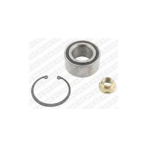 SNR Wheel Bearing Kit R17434